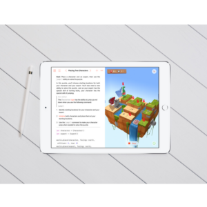 Summer Coding Camp with Swift Playgrounds