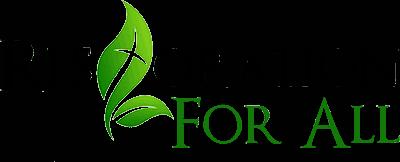 Restoration Life Ministries | Santo Calarco Logo