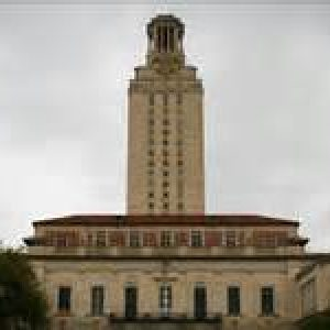 a ut bell tower