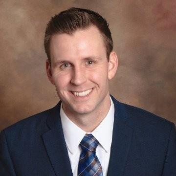 Photo of James Schaefers