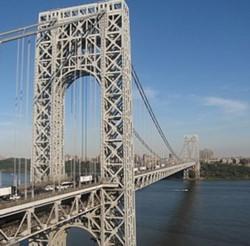 Bridge water vapors
