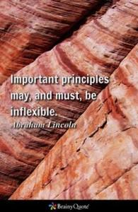 Lincoln Principles