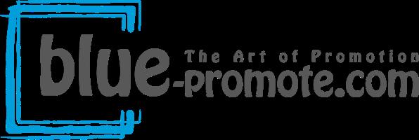 Blue-promote
