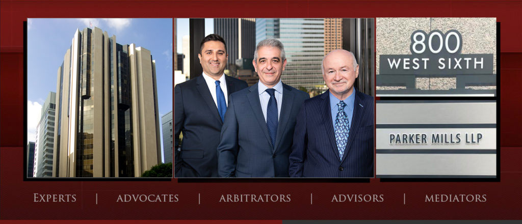 Our Firm