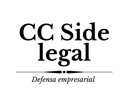 Logo cc side