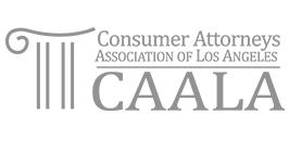 Consumer Attorney Association of Los Angeles