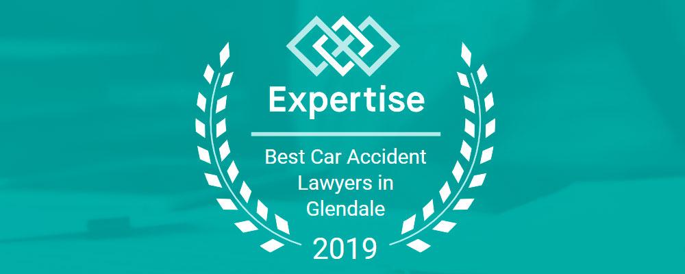 Accidentes de coches mejores abogados en Glendale, California