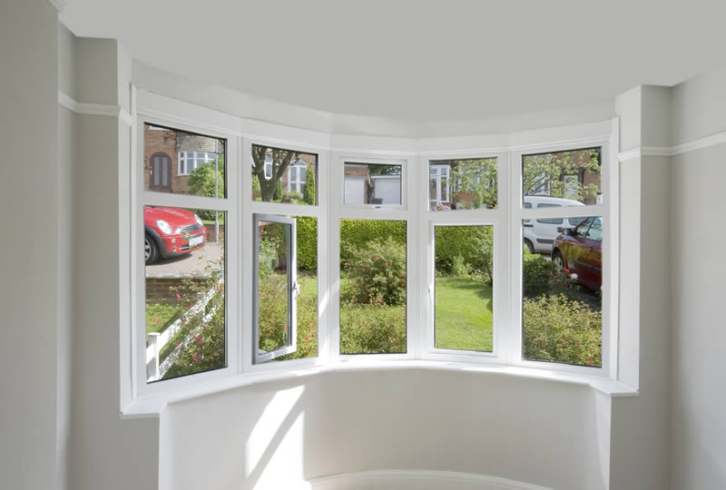 Custom Bay Windows in Downriver MI Makes a Difference