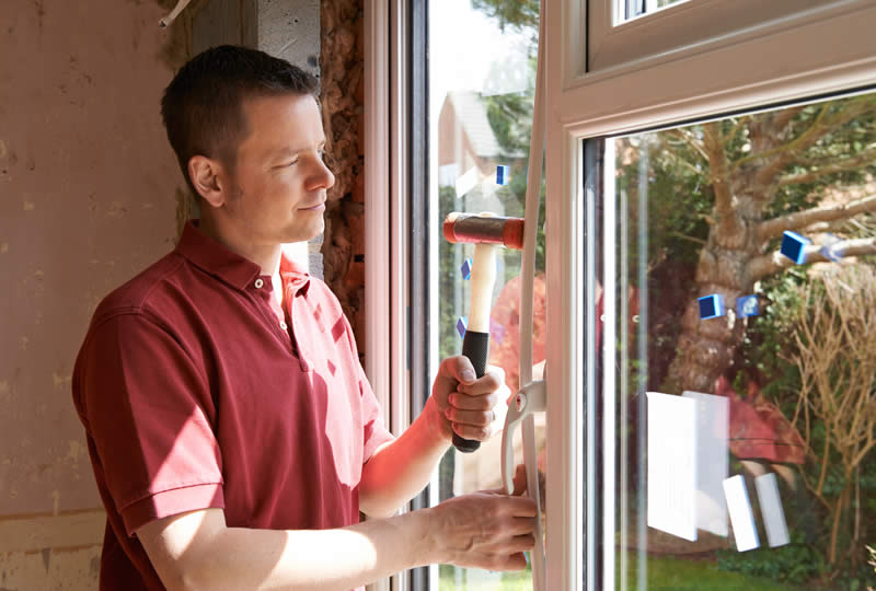 Windows Installation in Downriver Michigan
