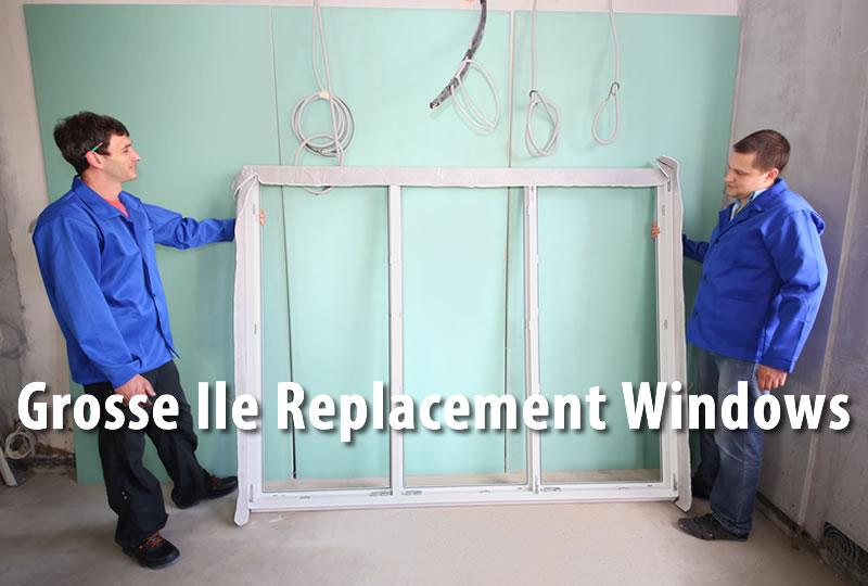 Grosse Ile Replacement Windows