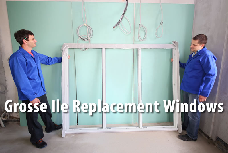 Grosse Ile Replacement Windows
