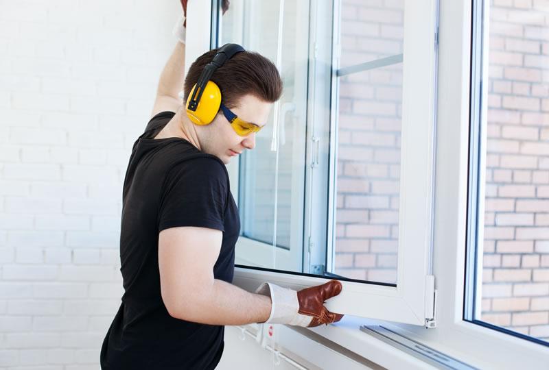 Window Repair in Downriver Michigan