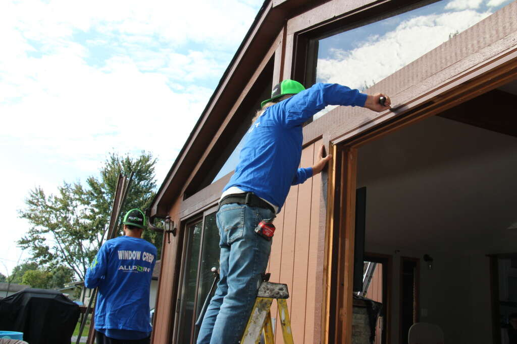 Is it time to get your windows replaced