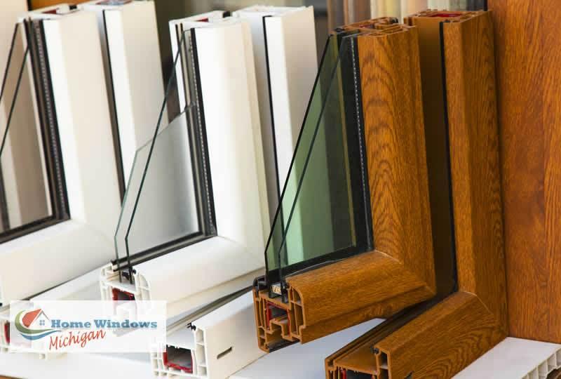Choosing a Window Frame Materials in Michigan