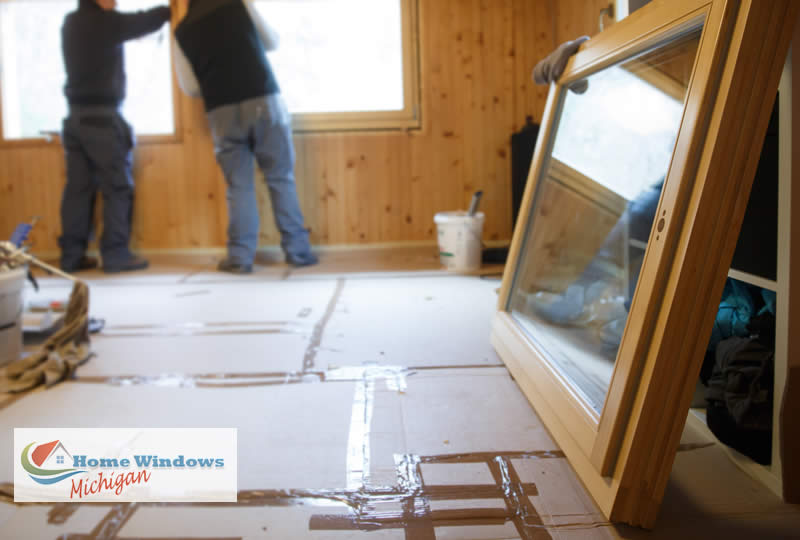 When Should You Replace Wooden Windows in Downriver Michigan?