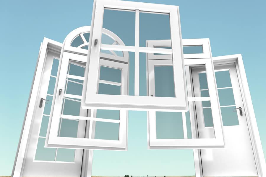 Downriver MI Window