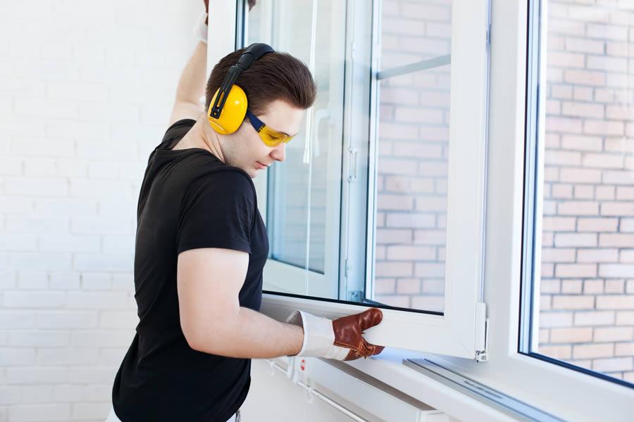 Vinyl Window Install Downriver MI