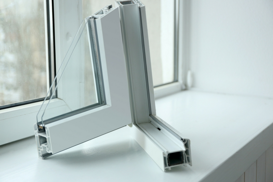 Replacement Windows Royal Oak Michigan; The Benefits of Vinyl Windows