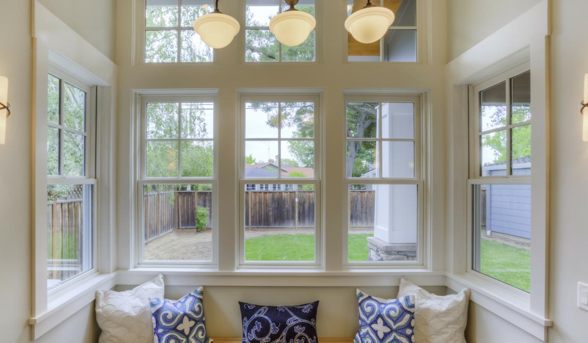 Home Windows in Michigan