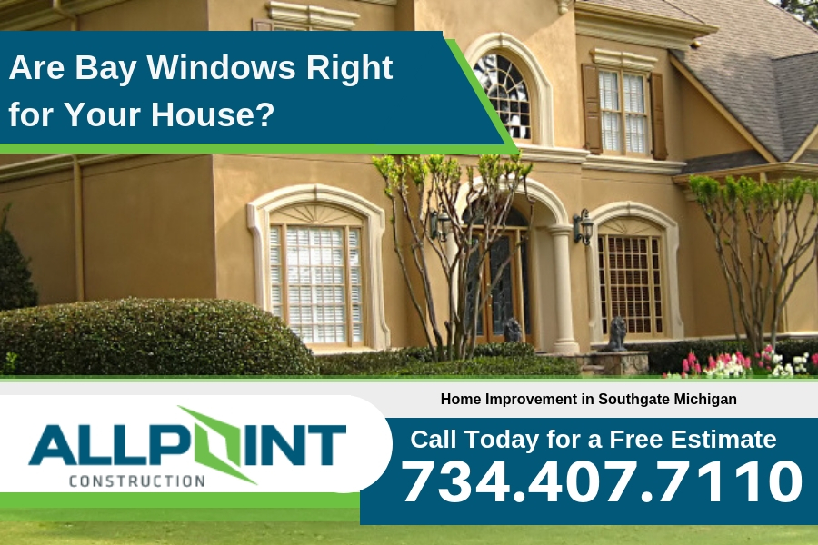 Are Bay Windows Right for Your House?