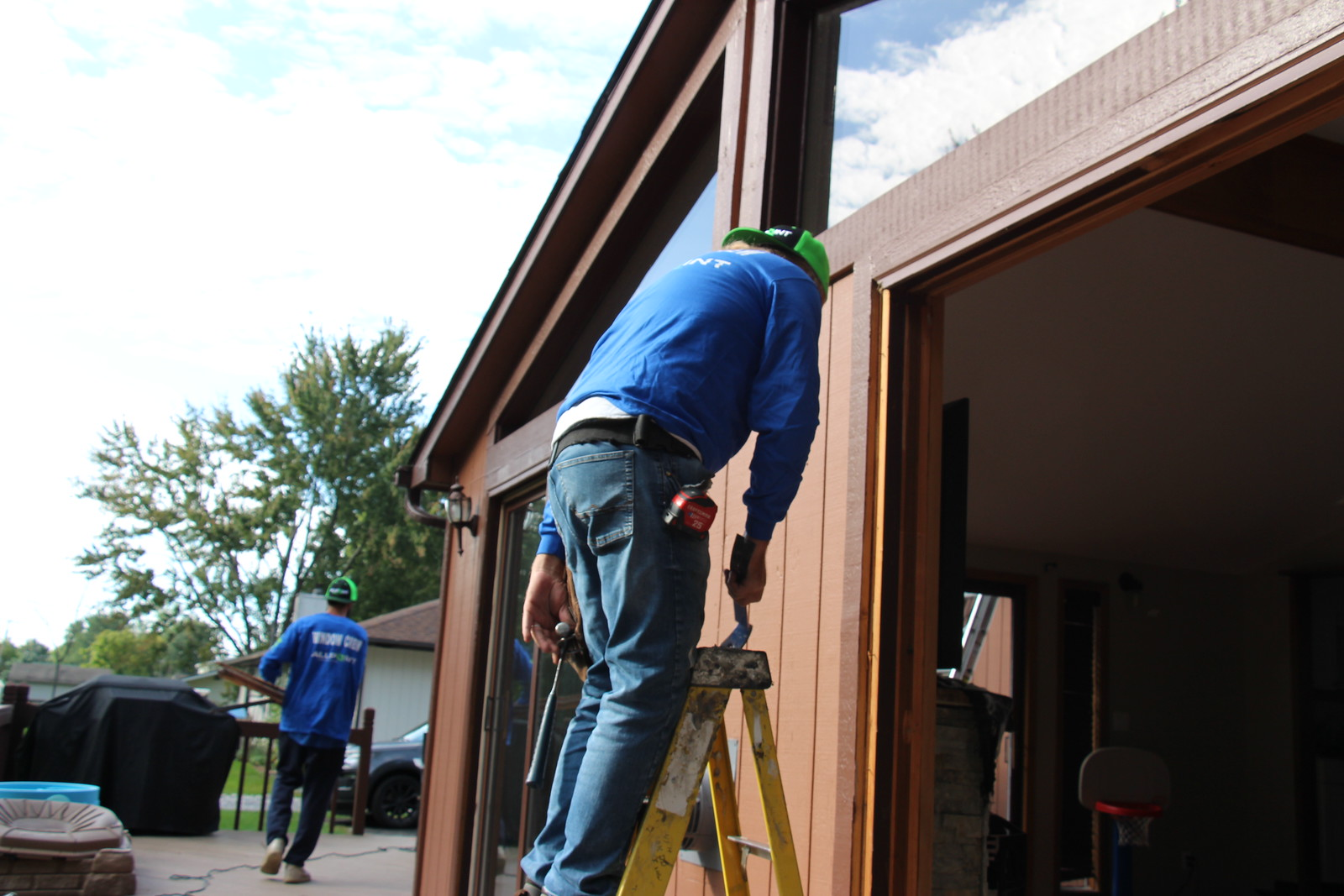 Replacement windows for residents in Southgate Michigan