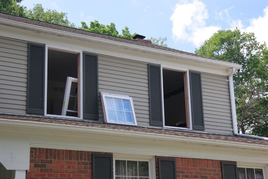 Tips for Purchasing A Replacement Window in Taylor Michigan