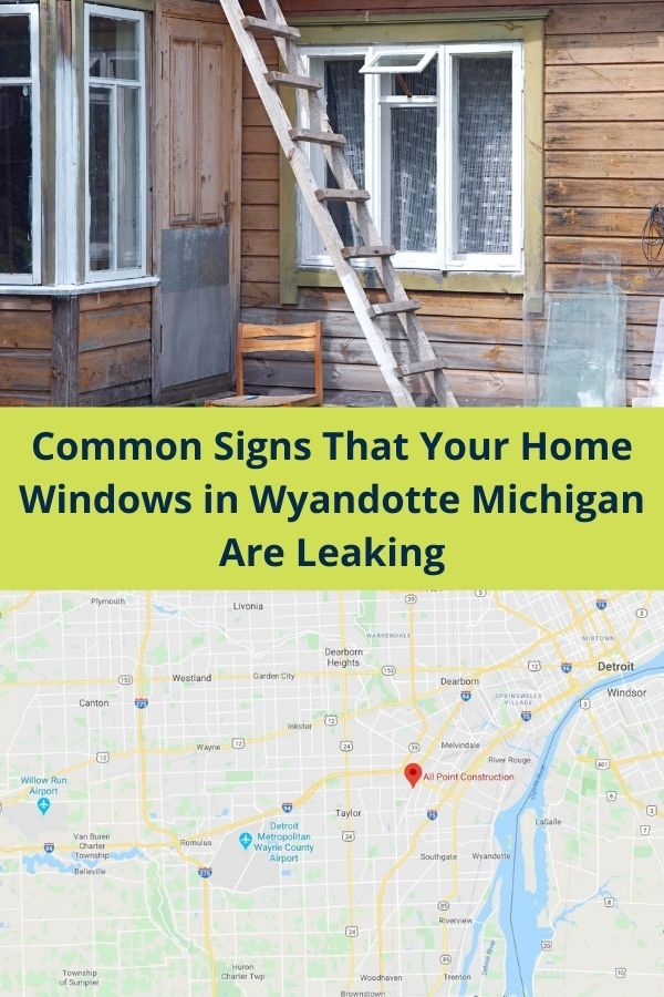 Replacement Windows Wyandotte Mi