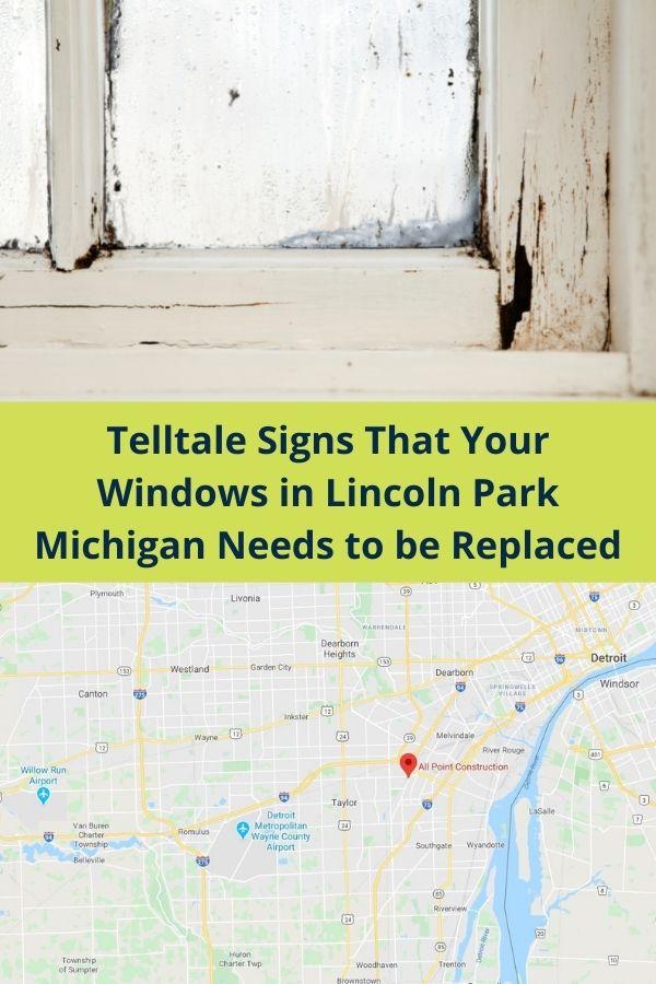 Replacement Windows Lincoln Park Mi