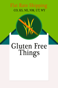 Gluten Free Bakeries in Colorado