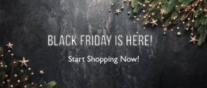Black Friday at Gluten Free Things