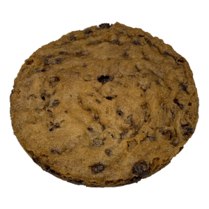 Double Chocolate Chip Cookie - Gluten Free Vegan