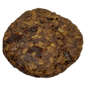 Oatmeal Raisin Cookie - Gluten Free Vegan