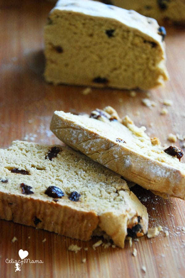 Use Gluten Free Things All Purpose Flour Blend