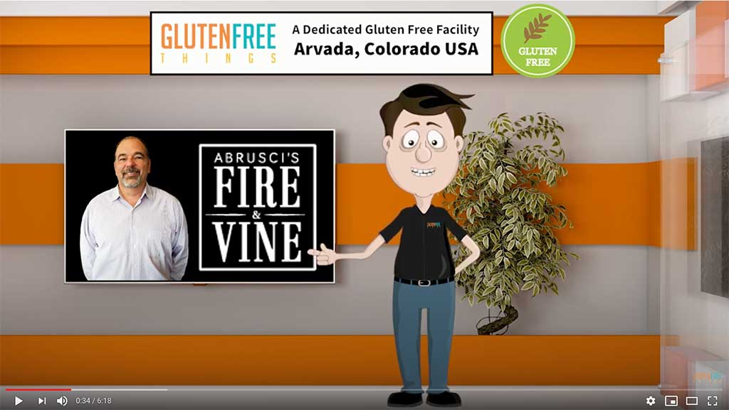 Abrusci's Fire and Vine
