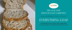 Everything French Loaf