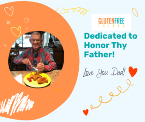 Dedicated to Honor Thy Father