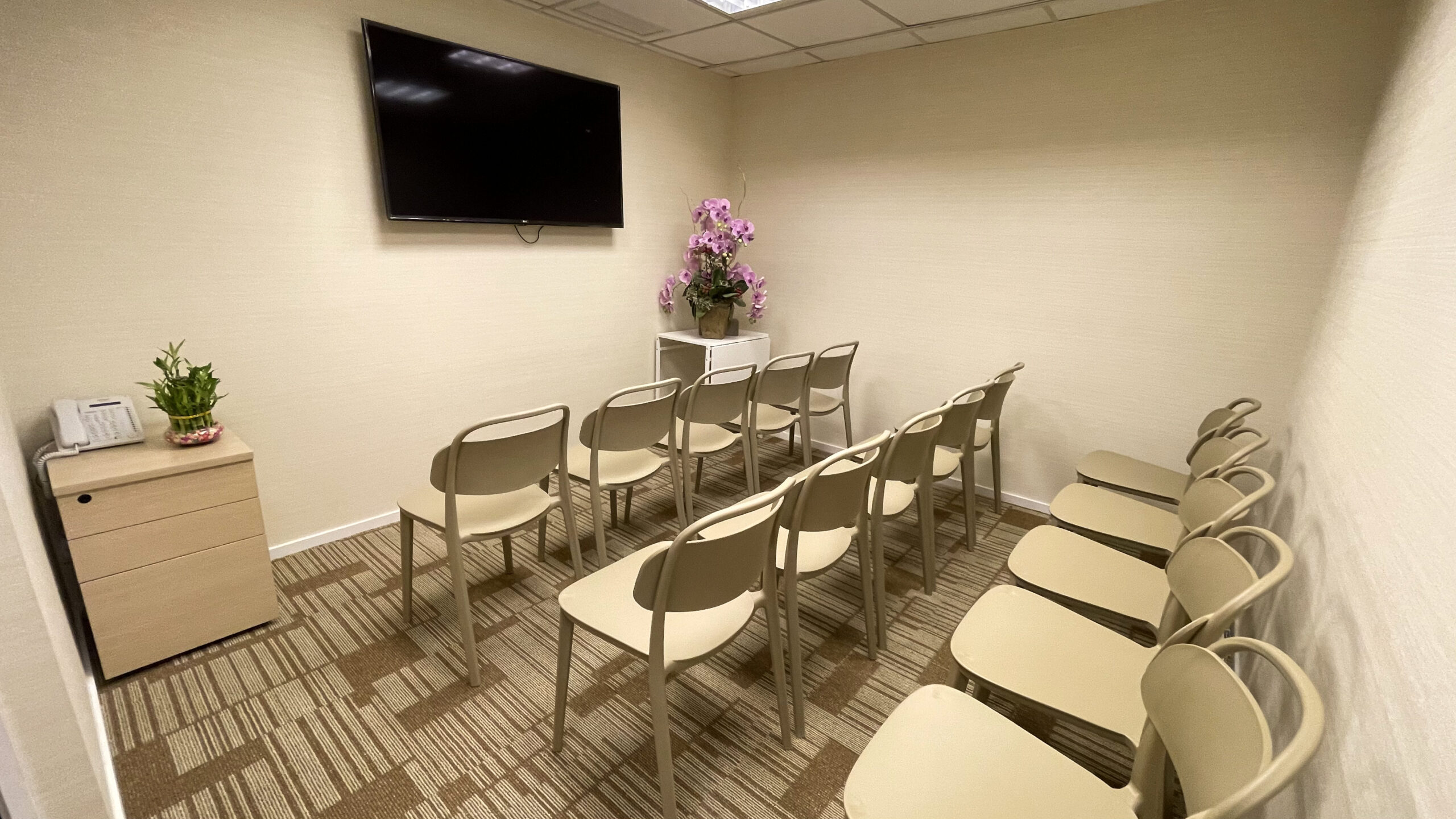 conference rm 402