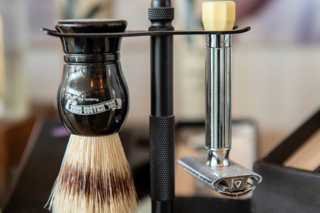 Blades Co shaving tools