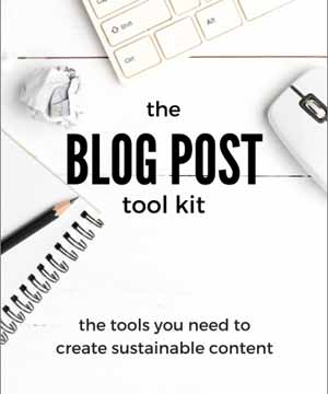 Learn Blogging for Money with this ebook