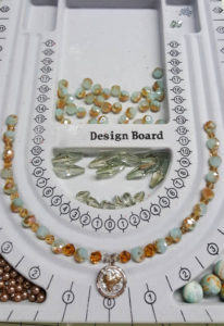 Design Boards make DIY jewelry making easy