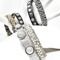 Stacking Bracelets New Collection