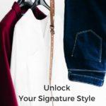 Signature Style Simple Wardrobe