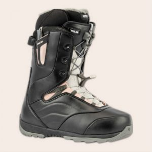Nitro Crown TLS Boot – Womens 2020
