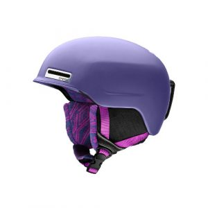 Smith Allure Helmet 2021