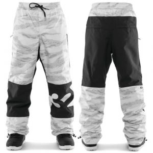 Thirtytwo Sweeper Pant 2020