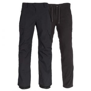 686 Smarty 3-in-1 Cargo Pant 2020