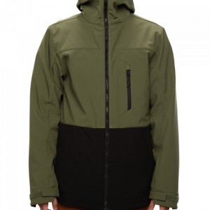 686 Smarty 3 In 1 Phase Jacket