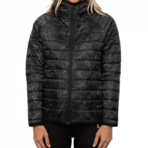686 Womens Thermal Puff Jacket