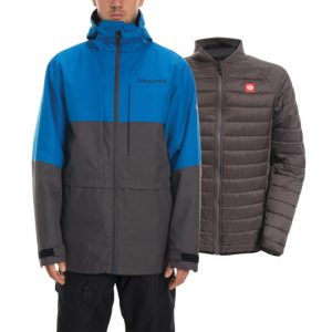 686 SMARTY Form 3-in-1 Jacket 2020