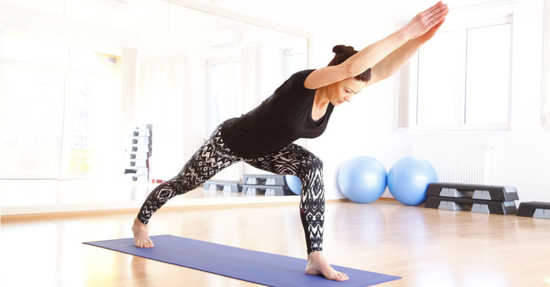 yoga and daily life